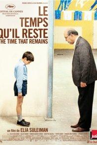 Affiche du film : Le Temps qu'il reste