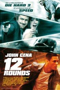 Affiche du film : 12 rounds