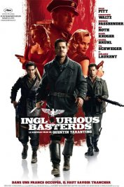 background picture for movie Inglourious Basterds