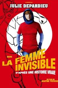 Affiche du film : La femme invisible