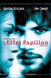 Affiche du film : L'effet papillon