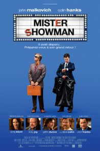 Affiche du film : Mister Showman