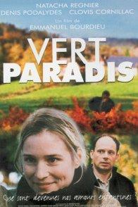 Affiche du film : Vert paradis
