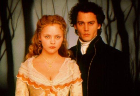 Photo du film : Sleepy Hollow, la légende du cavalier sans tête