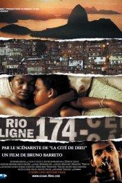 background picture for movie Rio ligne 174