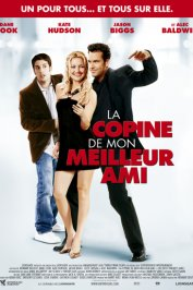 background picture for movie La copine de mon meilleur ami