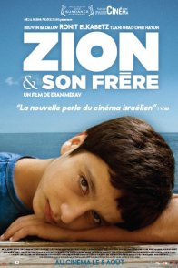 Affiche du film : Zion et son frère