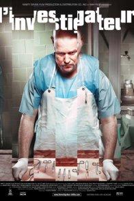 Affiche du film : L'Investigateur