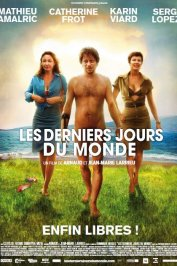 background picture for movie Les Derniers jours du monde