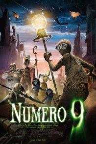 Affiche du film : Numéro 9