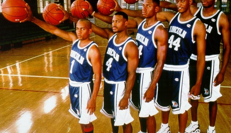 Photo du film : He got game
