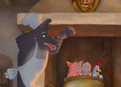 Affiche du film : 3 amis mènent l'enquête