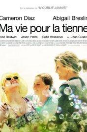 background picture for movie Ma vie pour la tienne