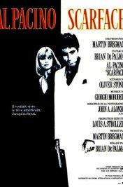 Affiche du film : Scarface