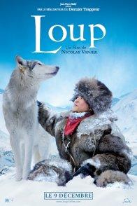 Affiche du film : Loup