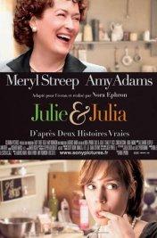 Affiche du film : Julie et Julia