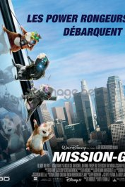 background picture for movie Mission G