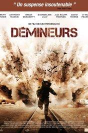 Affiche du film : Démineurs