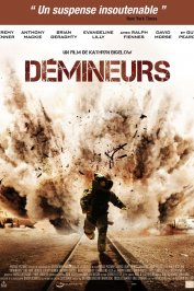 background picture for movie Démineurs