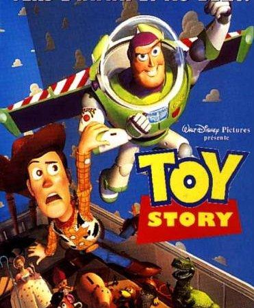 Photo du film : Toy story