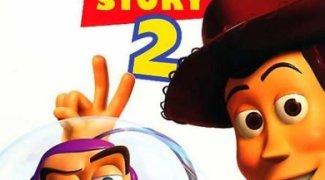 Affiche du film : Toy story 2