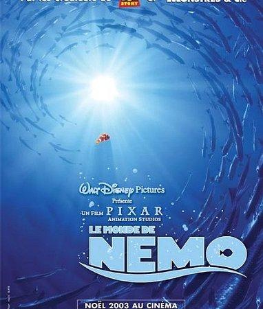 Photo du film : Le Monde de Nemo