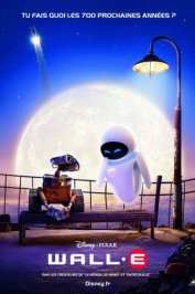 background picture for movie Wall-E