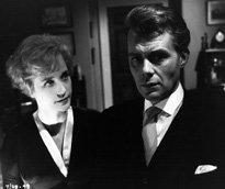 Photo dernier film Basil Dearden