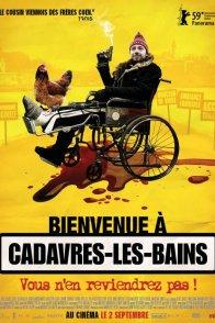 Affiche du film : Bienvenue à Cadavres-Les-Bains