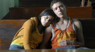 Affiche du film : Sin Nombre