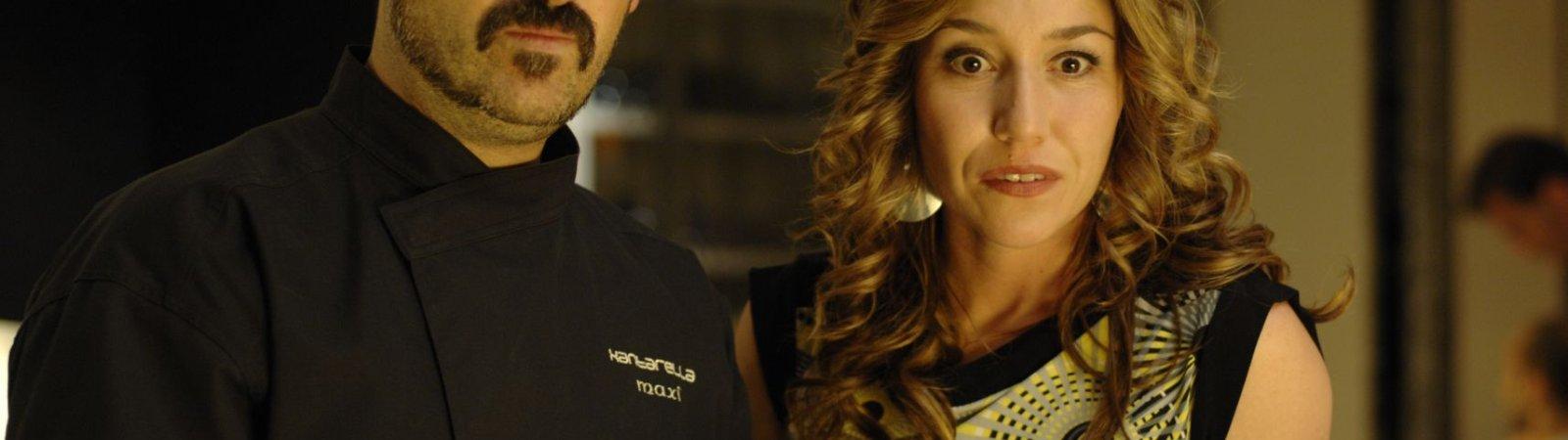 Photo dernier film Nacho Garcia Velilla