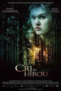 Affiche du film : Le Cri du hibou