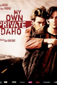 Affiche du film : My own private Idaho