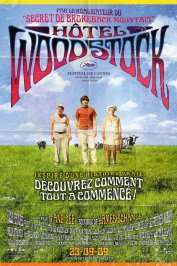 background picture for movie Hôtel Woodstock