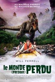 background picture for movie Le monde (presque) perdu