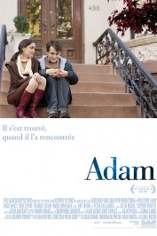 background picture for movie Adam
