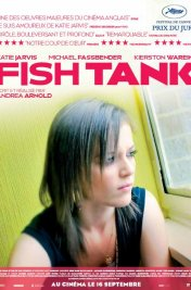 Affiche du film : Fish Tank