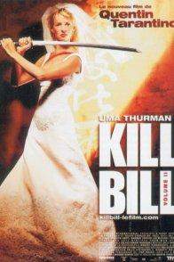 Affiche du film : Kill bill (volume 2)