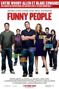Affiche du film : Funny people