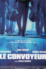 background picture for movie Le convoyeur