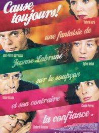 Photo dernier film Jean-Guillaume Le Dantec