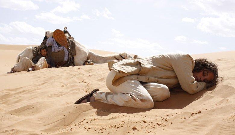 Photo dernier film Mohamed  Kounda