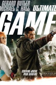 Affiche du film : Ultimate Game