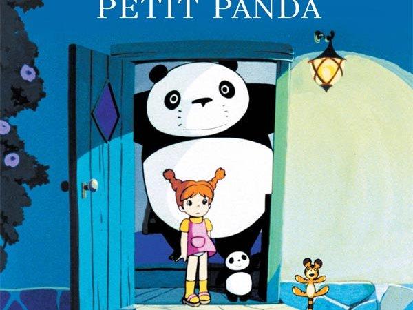 Photo du film : Panda petit panda