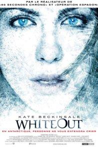 Affiche du film : Whiteout