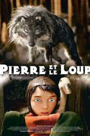 background picture for movie Pierre et le loup