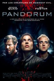 background picture for movie Pandorum