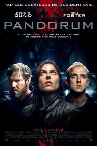 Affiche du film : Pandorum