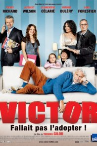 Affiche du film : Victor