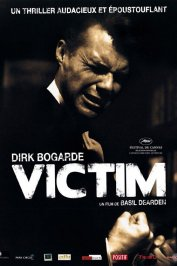 background picture for movie Victim